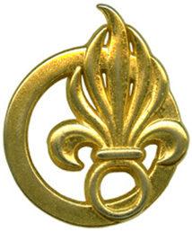Знак командования легиона.