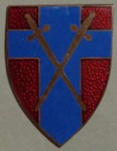 Знаки офицеров связи 21 армейского полка.
