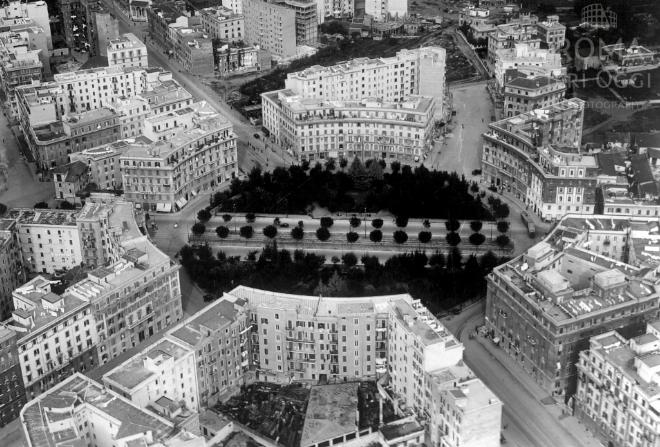 Рим 1940 г.