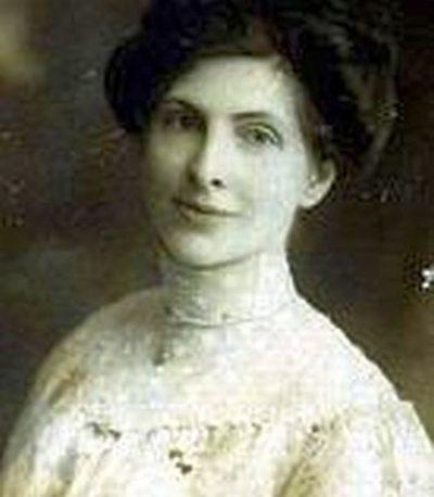 Несостоявшаяся жена Сталина – Стефания Петровская.