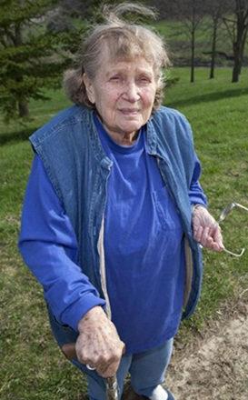 Последние годы Светланы Аллилуевой в доме престарелых США.