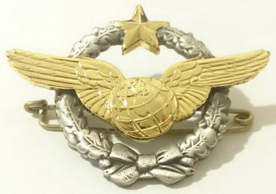 Знак штурмана ВВС.