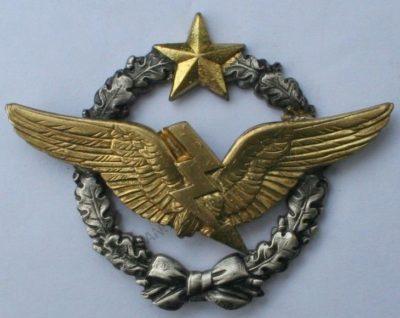 Знак радиста ВВС.
