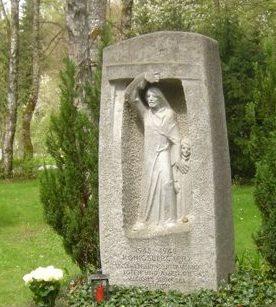 Памятник «Кенигсбергу».