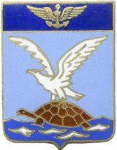 Знак 4 воздушной флотилии.