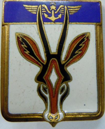 Знак 21 воздушной флотилии.