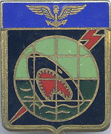 Знак 12-й воздушной эскадры.