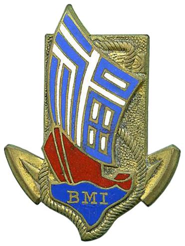Знак полка индокитайских стрелков.