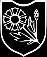 Знак дивизии «Мария Терезия».