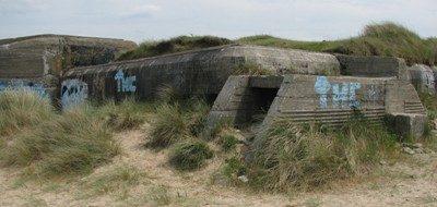 Сооружения форта «Lapin».