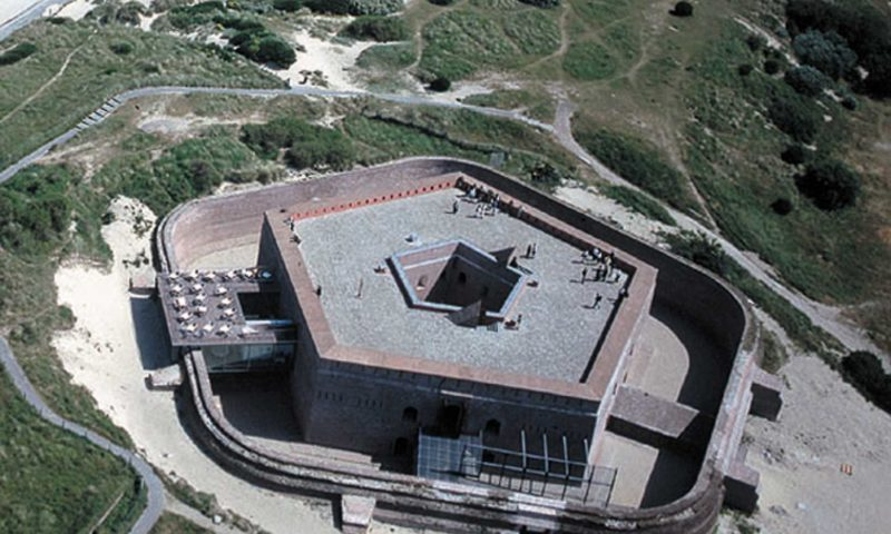 Форт «Наполеон».