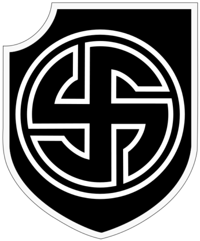 Знак дивизии «Нордланд».