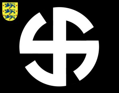 Знак корпуса «Шальбург».