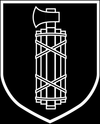 Знак дивизии «Италия».