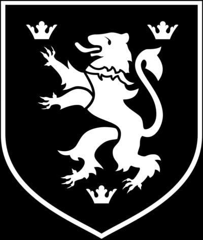 Знак 14-й дивизии СС.