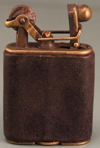 Зажигалка фирмы «IMCO». Модель Super 1928 года.