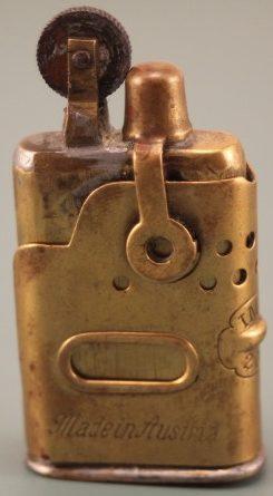 Зажигалка «Imco 2000». Модель 1929 года.