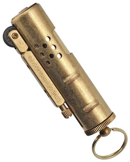 Зажигалка фирмы «IMCO». Модель 1932 года.