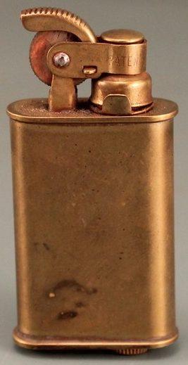 Зажигалка «Imco 2500». Модель 1932 года.