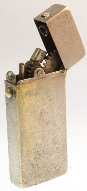 Зажигалки «Imperator» австрийской фирмы RK, выпускались в 1930-х годах.