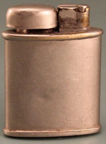 Зажигалка «Imco 3000». Модель 1934 года.