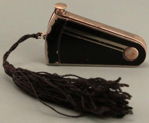 Зажигалка-брелок «Imco 3400». Модель 1934 года.