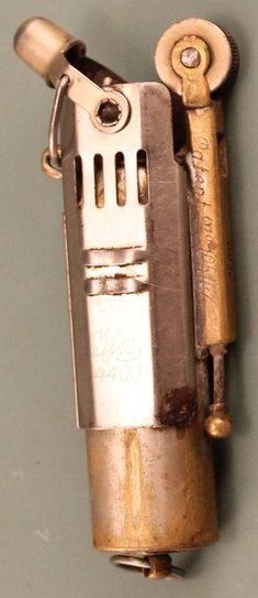 Зажигалки «Imco 4400». Модель 1936 года.