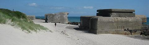 Командный бункер типа М162а.