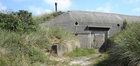 Бункер типа 638.