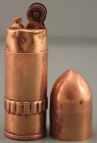 Зажигалка «Imco 4500». Модель 1936 года.
