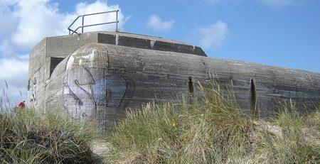 Бункер типа L410A.