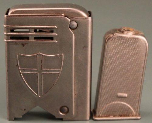 Зажигалка «Imco 4800 Silby». Модель 1938 года.