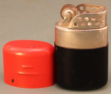 Зажигалка «Imco Gianty 5401». Модель 1939 года.