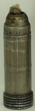 Зажигалка «Imco 5800». Модель 1940 года.