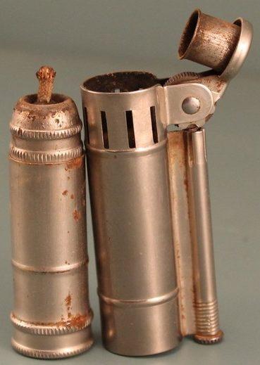 Зажигалка «Imco Dandy». Модель 1941 года.