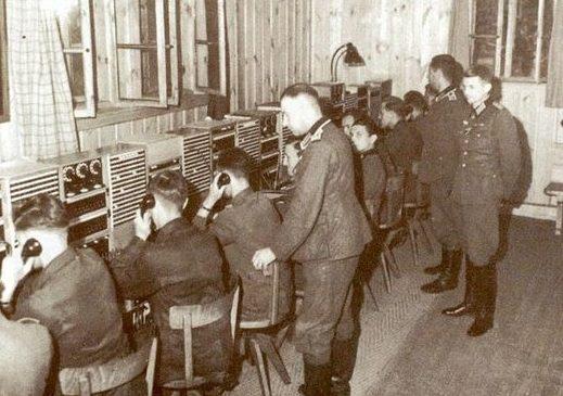Ставка Гитлера «Вервольф» в Виннице. 1942 г.
