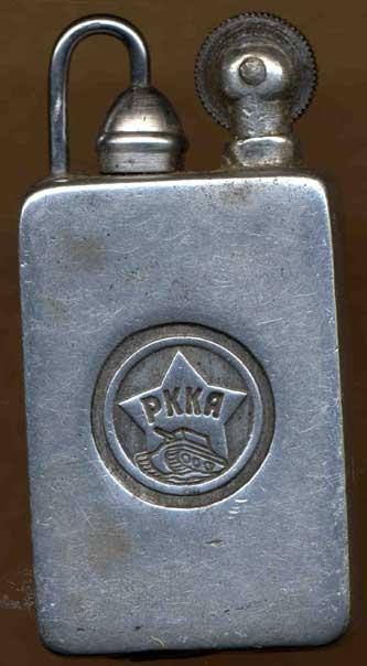 Зажигалки «высокого производства» - с применением штамповки.