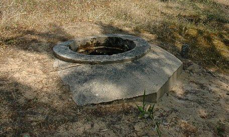 Огневая точка типа Тобрук.