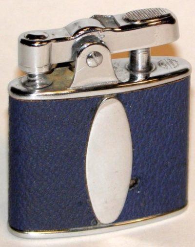 Зажигалки фирмы Ronson «Standard De-Light». Выпускалась с 1928 года.