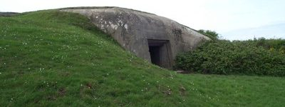 Бункер типа 612.