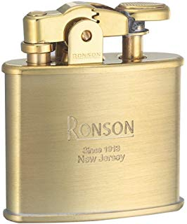 Зажигалки фирмы Ronson модели «Standard». Выпускались с 1939 года.