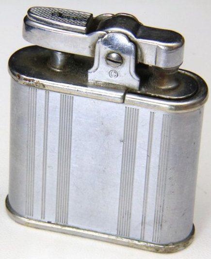 Зажигалки фирмы Ronson «Whirlwind». Модель 1941 года.