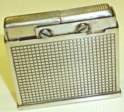 Зажигалки «Sarastro Fortuna» немецкой фирмы B & S SILVER, выпускались с 1936 года.