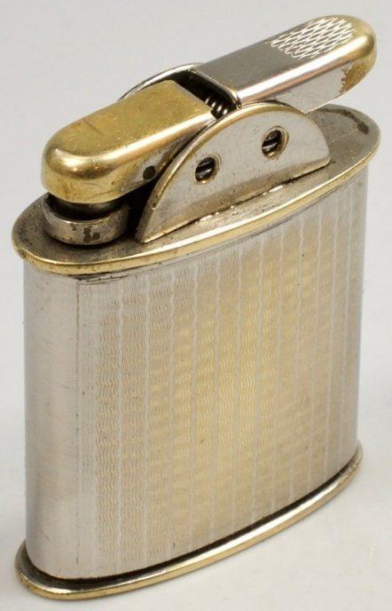 Зажигалки «Sarastro Premier» немецкой фирмы B & S SILVER, выпускались с 1935 года.