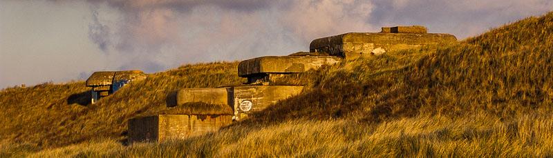 Командный бункер S414.