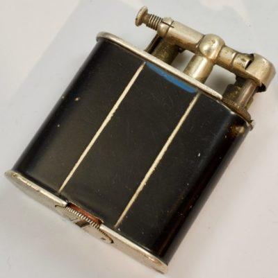 Зажигалки «Sarastro Diksi» немецкой фирмы B & S SILVER, выпускались с 1929 года.