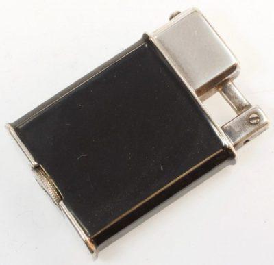 Зажигалки «Sarastro Orion» немецкой фирмы B & S SILVER, выпускались с 1929 года.