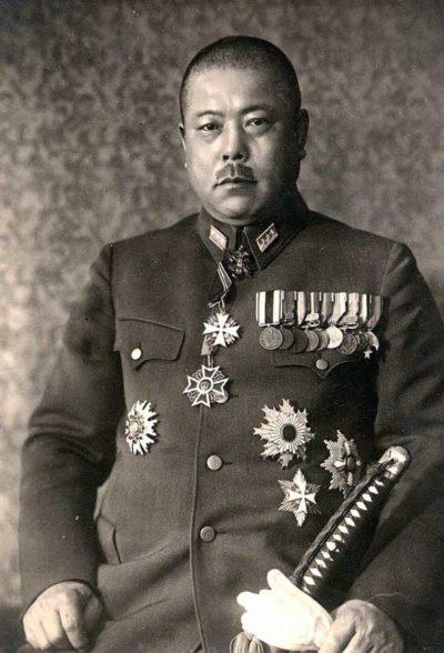 Томоюки Ямасито.