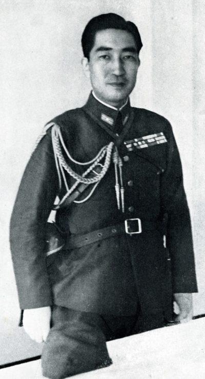 Принц Такэда.