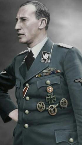 Рейнхард Гейдрих.